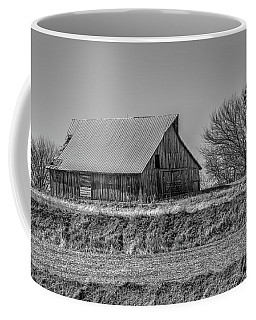 Rustic Rural Iowa Coffee Mug