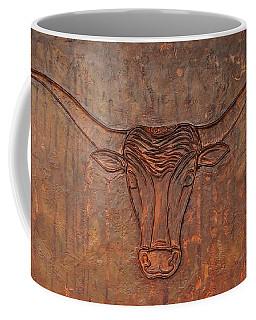 Rusty Bevo Coffee Mug