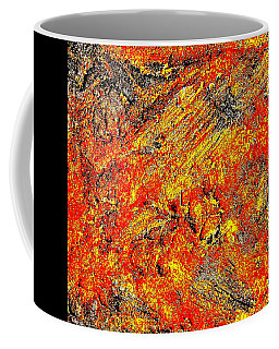 Rusty Euphoria Coffee Mug
