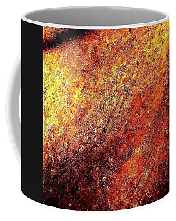 Rusty Flirt Coffee Mug