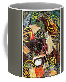 Rusty Musty Fusty Coffee Mug