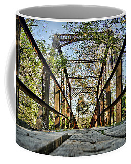 Englewood Bridge Coffee Mug