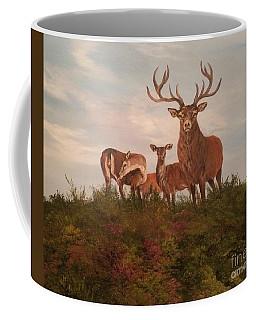 Rutting Season Coffee Mug