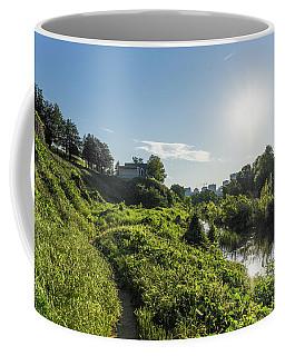 Rva Trail Run Coffee Mug