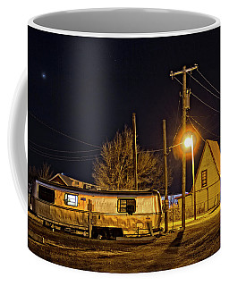 Rving Route 66 Coffee Mug