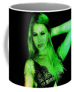 Ryan 2 Coffee Mug