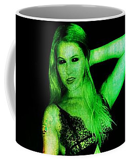 Ryan 2 Coffee Mug