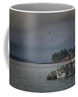Coffee Mug featuring the photograph Ryan D by Randy Hall
