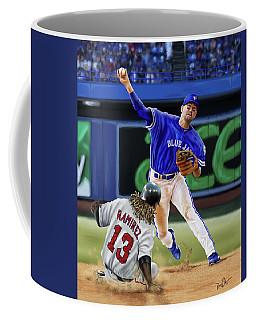 Ryan Goins Coffee Mug