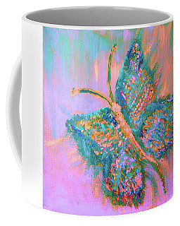 Ryans Butterfly Coffee Mug