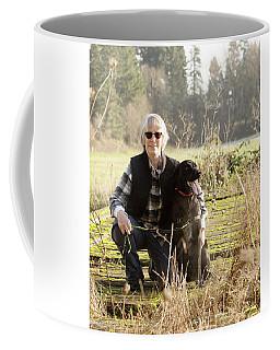 Ryder I Coffee Mug