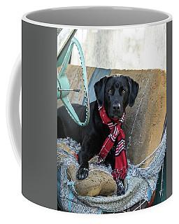 Ryder M Coffee Mug