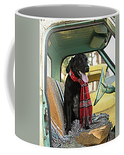 Ryder N Coffee Mug