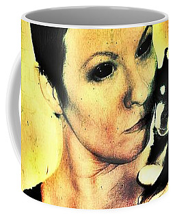 Ryli And Chi-chi 1 Coffee Mug