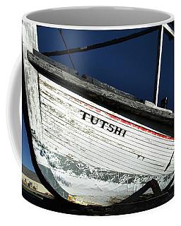 S. S. Tutshi Coffee Mug