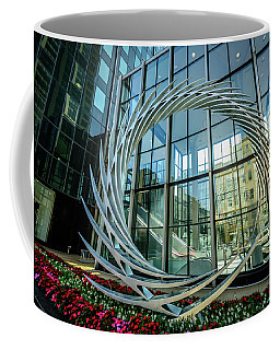 S2 By Santiago Calatrava Coffee Mug