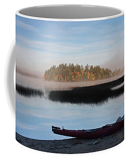 Sabao Morning Coffee Mug
