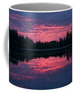 Sabao Sunset 01 Coffee Mug