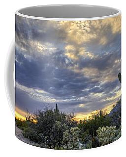 Sabino Canyon - Tucson - Arizona Coffee Mug
