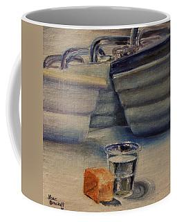 Sacrament Coffee Mug