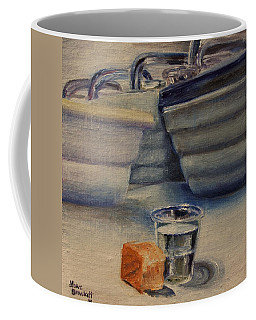 Sacrament Coffee Mug