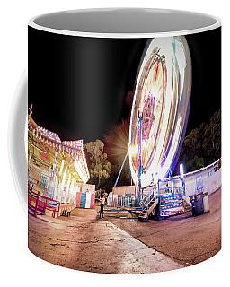 Sacramento State Fair- Coffee Mug