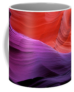 Sacred Colors Coffee Mug