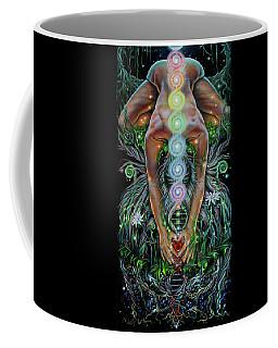 Sacred Cycle Coffee Mug