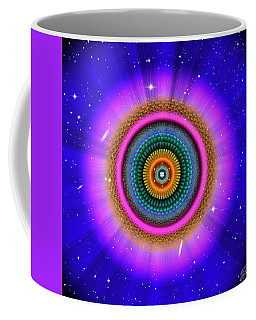 Sacred Geometry 660 Coffee Mug