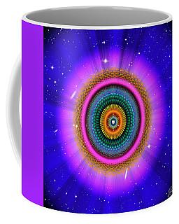 Sacred Geometry 660 Coffee Mug