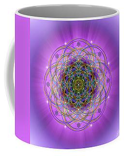 Sacred Geometry 715 Coffee Mug