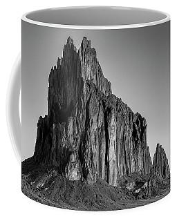 Sacred Glow II Coffee Mug by Jon Glaser