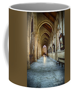 Sacred Heart Cathedral     Rvr Coffee Mug