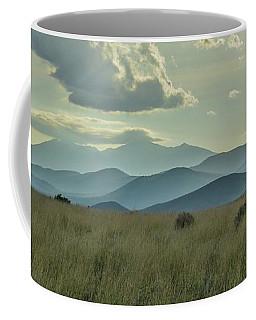 Sacred Mountain Coffee Mug