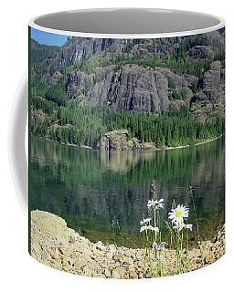 Sacred Space Coffee Mug
