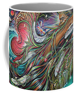 Sacred Union Coffee Mug