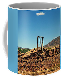 Sacred Window Coffee Mug