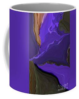Sad Poem Coffee Mug
