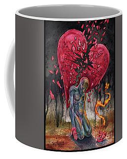 Sad To Know Coffee Mug