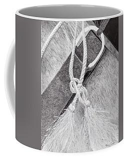 Saddle Strap Coffee Mug