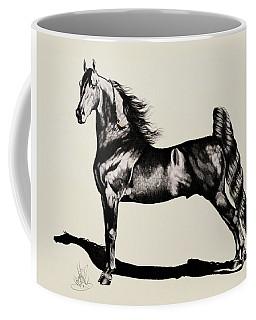 Saddlebred Perfection Coffee Mug