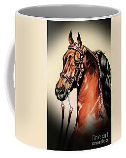 Saddlebreds Coffee Mug