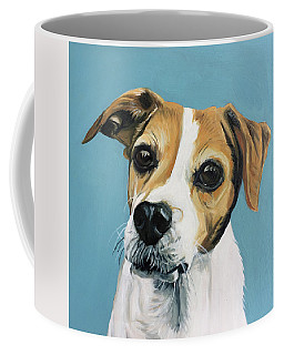 Sadie Coffee Mug