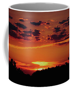 Sadie's Sunset Coffee Mug