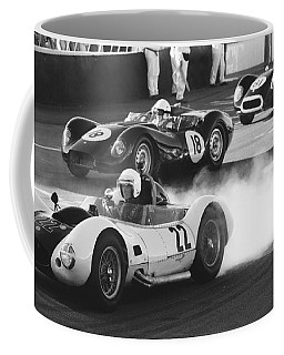 Sadler Chevrolet Mk3 Coffee Mug