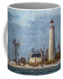 Safe Harbour Coffee Mug