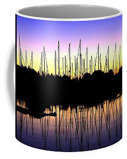 Safe Haven Coffee Mug