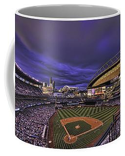 Safeco Field Coffee Mug