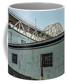Sagamore Bridge Coffee Mug