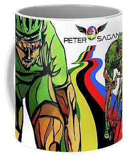 Sagan Coffee Mug